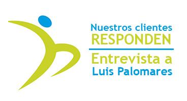 Entrevista a Luis Palomares