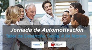 Jornada automotivación