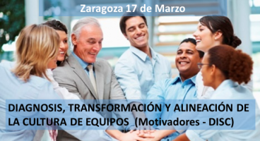 Zaragoza 17 de Marzo