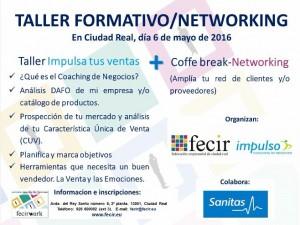 Impulsa tus ventas Ciudad Real
