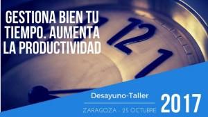 desayunoGestionabientutiempo-Zaragoza