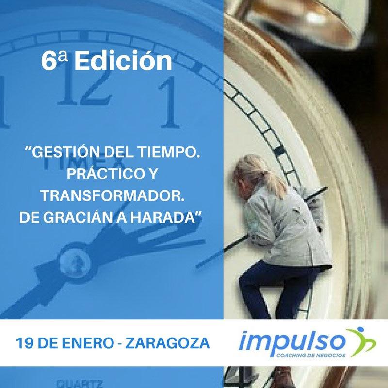 GESTION TIEMPO edicion 6
