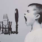 micròfon
